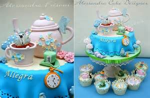 Teapot cake alice in wonderland mad hatter tea party cake by