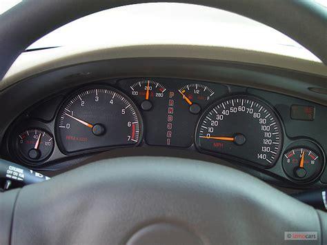 buy car manuals 1997 pontiac sunfire instrument cluster image 2003 pontiac bonneville 4 door sedan se instrument cluster size 640 x 480 type gif