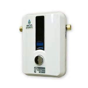 Tankless Water Heater Discount Ecosmart 11 Kw Tankless Water Heater Paperblog