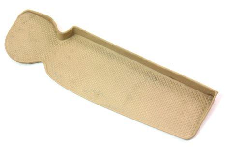 lh front door panel pocket mat liner   vw jetta rabbit mk
