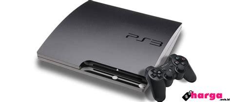 harga ps2 harga ps3 baru murah harga ps2 playstation 2 info terbaru harga playstation 3 ps3 baru dan bekas