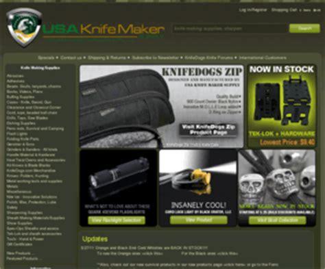 knife maker usa usaknifemaker usa knife maker supply operated by a