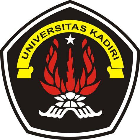 tutorial logo universitas logo universitas kadiri kumpulan logo indonesia