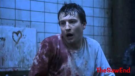 saw 2 bathroom saw 1 2004 ending hd youtube