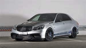posaidon creates 1000hp mercedes amg e 63 performancedrive