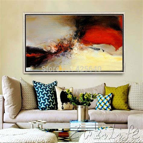 cheap paintings for bedroom aliexpress com buy hand painted canvas oil paintings
