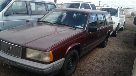 1991 volvo station wagon volvo 740 for sale used cars on buysellsearch