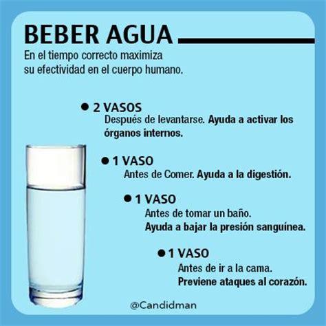 el agua o los vasos de agua de la boveda espiritual salud y bienestar beneficios de beber agua