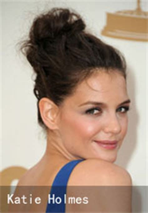 Emmy Trends Updos by 2011 Emmy Awards Hairstyle Trends