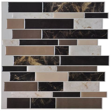 self adhesive kitchen backsplash tiles best 25 self adhesive backsplash ideas on
