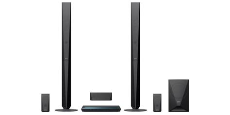 Home Theater Sony Bdv E4100 sony bdv e4100 5 1 ch 3d home theater