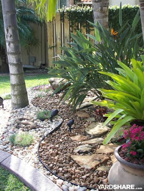 rock garden south landscaping ideas gt south fla rock garden landscape
