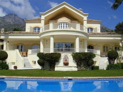 luxury homes marbella 10 images about luxury houses in marbella on