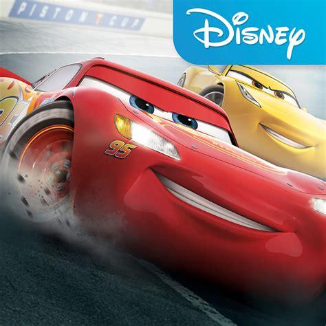 Bumper 3d Karakter Disney activities disney cars