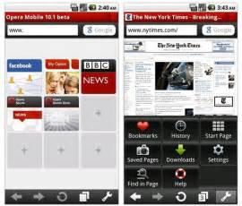 opera mobile 10 1 opera mobile 10 1 android consultbittorrent