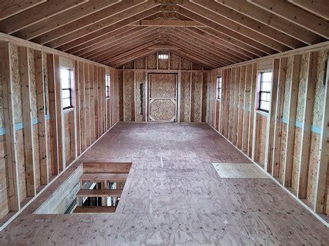 barn with loft barn with loft building a barn barn additions horizon