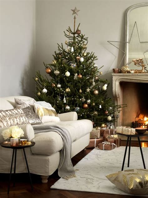 decorating tiny chic tree 28 chic copper d 233 cor ideas digsdigs