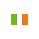Irish Flag Posters by lovershirts