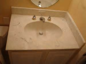 Restoring Cultured Marble Vanity Tops Bathtub Refinishing Bathroom Refinishing And Kitchen