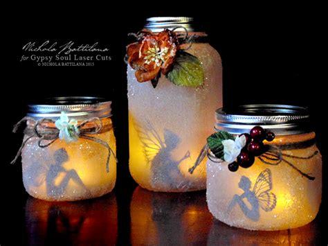Empty Vase La Pixie Hill Fairy Lantern With Tutorial