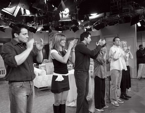When Did The Last Episode Of House Air by Photos Photos On Set With Friends Back In The Mid