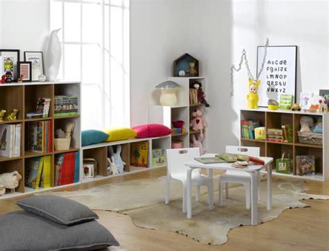 bibliotheque cube biblioth 232 que cube de rangement pour chambre enfant blanc