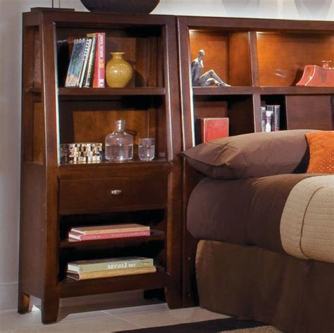 bookshelf nightstand bookshelf nightstand ideas
