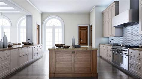 cuisine taupe et bois la cuisine couleur taupe est toujours 224 la mode venez la