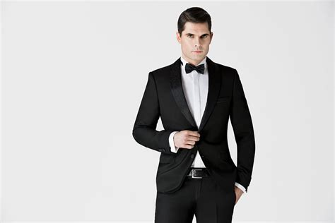 what hairstyles r in fo black tie event sarar black tie spring summer 2015 men s lookbook