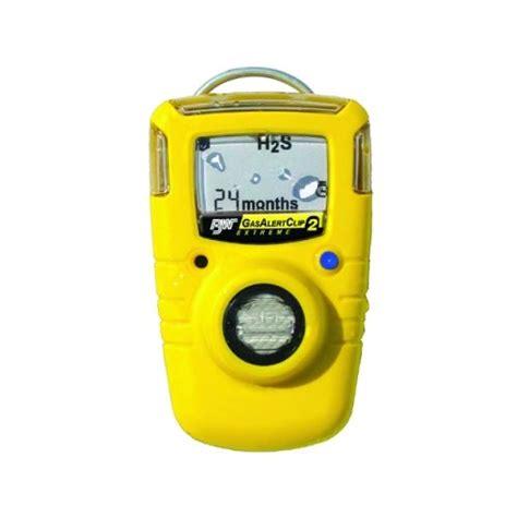 Promo Single Gas Detector Gasalertclip Bw By Honeywell Garansi bw gasalertclip single gas detector bw technologies honeywell