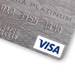 visa platinum loin de l ordinaire
