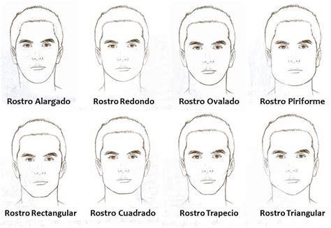 tipos de rostros que les queda el cabello corto tipos de moda para hombress cortess