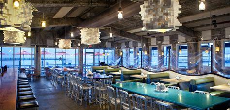 Top 10 Bars In Charleston Sc by Fleet Landing Restaurant Bar