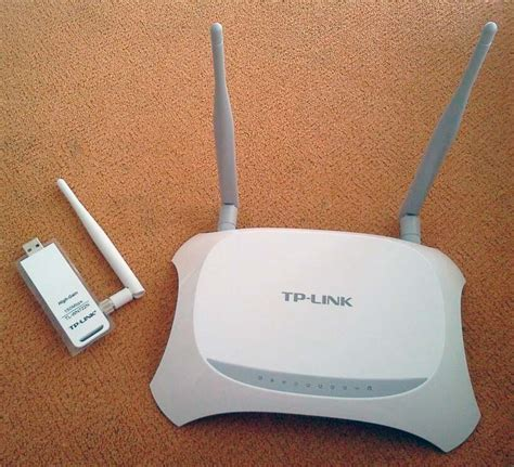 Wifi Rumah Router Wi Fi 3g Anti Gerah Dinadimu