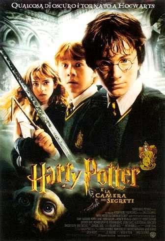 harry potter e la dei segreti completo ita harry potter e la dei segreti hd 2002