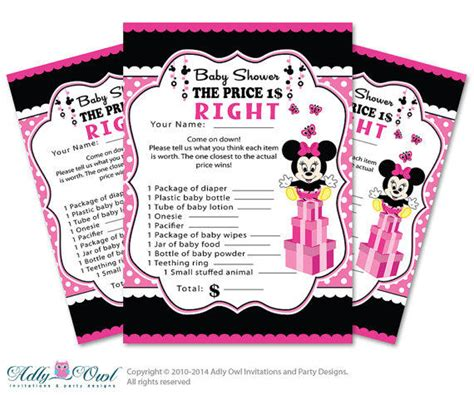 Gamis Baby Minnie Polka minnie mouse price is right from