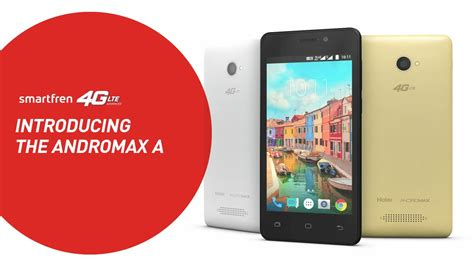 Andromax A With Volte 4g Lte andromax a volte 4g lte
