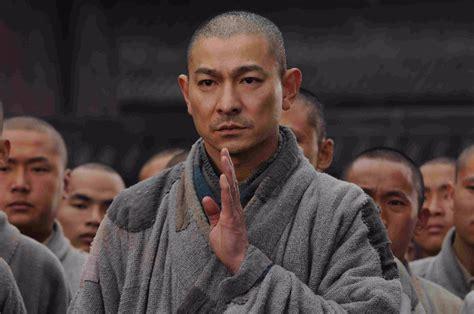 film terbaik andy lau shaolin 2011 kung fu kingdom
