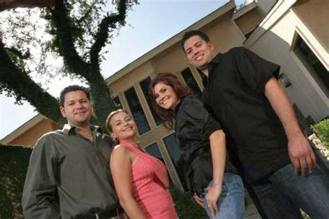 home to flip tv show financial roof falls in on pair of tv house flippers