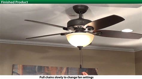 how to install a hunter ceiling fan hunter royal oak ceiling fan wiring schematic hunter