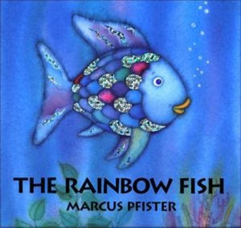 the color of water audiobook book 21 the rainbow fish for