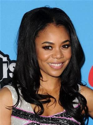 regina hall real hair 17 best images about black girls rock on pinterest tika