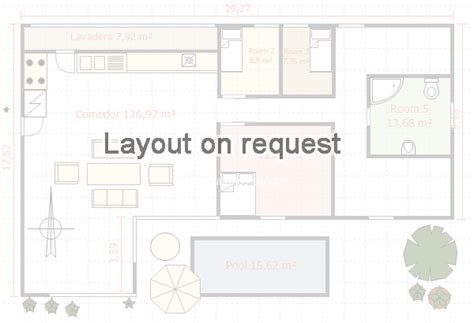 html layout property property house in first ocean line of portocolom mallorca