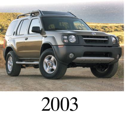automotive service manuals 2003 nissan xterra user handbook nissan xterra 2003 factory service repair manual download downloa