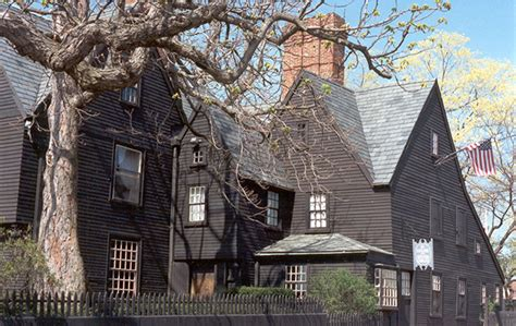 house of 7 gables 5 historical places to visit in salem ma