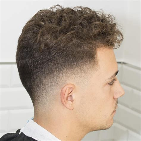 easy straight hairstyles fade haircut amazing white boy taper fade best simple haircut in 2017