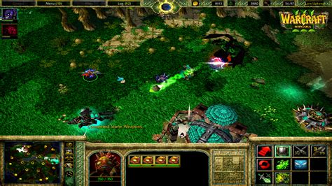 mod game warcraft 3 screenshots from alpha2 image warcraft iii nirvana mod