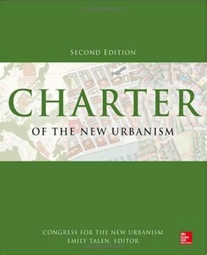new urbanism paperback new and improved a book review for charter of the new