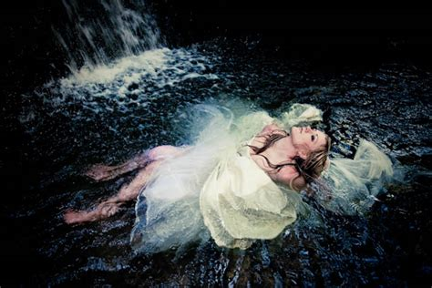 trash the dress celebrate beautifully to trash the dress or not