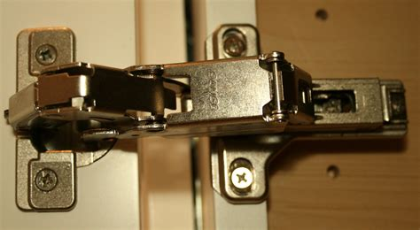Cabinets Door Hinges Make The Great And Look Of Your Kitchen With The Kitchen Cabinet Door Hinges My